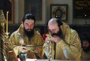 ეკლესიური იერარქია ღვთივდადგენილი ორგანიზმია