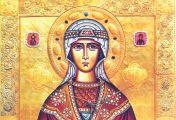 ვინ იყო წმინდა ბარბარე
