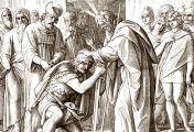 ხალხს ღმერთი უგზავნიდა წინასწარმეტყველებს, რომლებიც ერის ჭეშმარიტებისკენ მოქცევას ცდილობდნენ