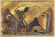 წმინდა მოწამენი: ალექსანდრე, ალფესი, ზოსიმე, მარკოზ მწყემსი, ნიკონი, ნეონი, ილიოდორე და სხვანი (IV) - 28 სექტემბერი (11 ოქტომბერი)