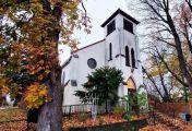 ტორონტოს ქართული მართლმადიდებლური ეკლესია საკუთარ შენობაში აღავლენს წირვა-ლოცვას