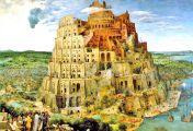 სიტყვა ბაბილონი ღვთის წინააღმდეგობის ეპითეტად იქცა