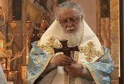 ილია II: ადამიანის ცხოვრება ურთულესია - ის ცხოვრობს, რომ მოემზადოს მარადიული ცხოვრებისთვის