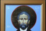 დაუჯდომელი საგალობელი წმიდისა ილია მართლისა