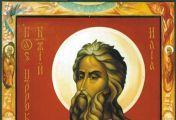 მას იხილავენ მორწმუნენი ბოლო ჟამს, როცა იგი წმინდა ენუქთან ერთად მოევლინება ცოდვილ ქვეყანას