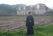 ივერონში კიდევ შემორჩა ქართული სუნი, ჩვენს ძველ ტაძრებს რომ სდის ხოლმე ისეთი