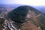 თაბორის მთა - უფლის ფერისცვალების ადგილი