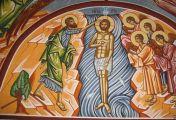 ნათლისღების წინა დღეს, 18 იანვარს, მარხვაა