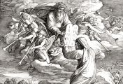 მოსე იყო ახალი აღთქმის კაცი ძველ აღთქმაში