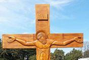 ჯვარცმის გარეშე ვერცერთი ჩვენთაგანი ვერ მიეახლება სულიერ აღდგომას