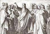 რაც უფრო მეტად მივენდობით უფალს, მით მეტად ვიღებთ ღვთის მზრუნველობას