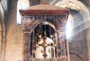 დღესასწაული საუფლო კვართისა და ღვთივბრწყინვალე და მირონმდინარე სვეტისა