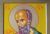 21 მაისი სიყვარულის მოციქულის - იოანე ღვთისმეტყველის ხსენების დღეა