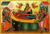 ყოვლადწმინდა ღვთისმშობლის მიძინებისადმია მიძღვნილი მარიამობის ორკვირიანი მარხვა