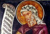 ღირსი იოანე დამასკელი (VIII) - 4 (17) დეკემბერი