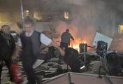 სტამბოლის ათათურქის სახელობის საერთაშორისო აეროპორტში მომხდარ აფეთქებებს სულ მცირე 10 ადამიანი ემსხვერპლა