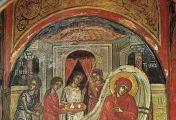 წმინდანთა გულებში მაცხოვარი ყოველდღე იბადებოდა