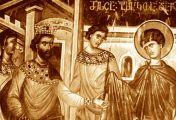 კრებამ ხატთა თაყვანისცემა აღადგინა და მართლმადიდებლობის ზეიმი გამოაცხადა