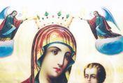 ჩვენ დედად ღვთისმშობელი გვყავს, თქვენ კი უდედოდ დარჩენილ ობლებს მიჰგავხართ...