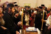 ქეთევან დედოფლის წმინდა ნაწილები საქართველოში კიდევ 6 თვით, 18 სექტემბრამდე დარჩება