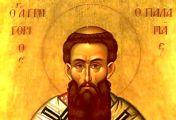 დაე, მარადის ვცხოვრობდეთ იესო ქრისტეში, ვმეუფებდეთ მის თანა