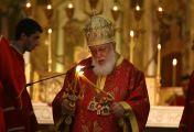 სრულიად საქართველოს კათოლიკოს-პატრიარქის, ილია მეორის  სააღდგომო ეპისტოლე.