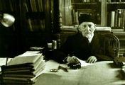 ექვთიმე თაყაიშვილის 155 წლისადმი მიძღვნილი ღონისძიებების ციკლი ეროვნულ ბიბლიოთეკაში
