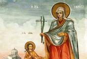 წმინდა კვირიკემ თავისი პატარა მარჯვენით აკურთხოს ჩვენი შვილები